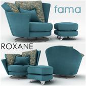 Кресло ROXANE