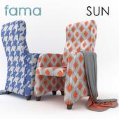 Кресло SUN