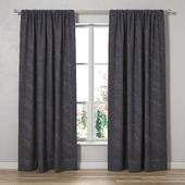Curtain DUST