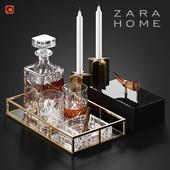 ZARA HOME - Decor set 1