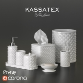 KASSATEX -  SCALA ACCESSORIES
