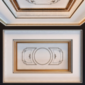 classic ceiling molds 1