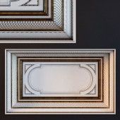 classic ceiling molds 2