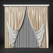 Curtains classic
