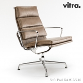 Vitra Soft Pad EA 215 / 216