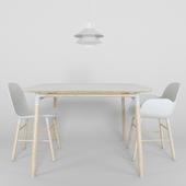 Normann Furniture