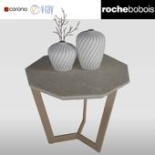 Roche-bobois Novae tables