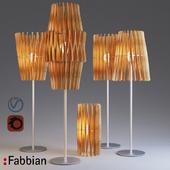 Fabian F23 Stick Торшеры