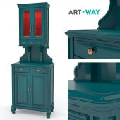 OM Art Way - буфет Color Bang VJ