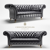 Chesterfield Cliveden Sofa
