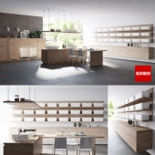 Scavolini Ki Kitchen