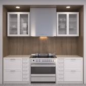 Кухня Leicht Carre-FS
