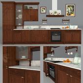 Кухня Arca Lofty