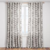 Curtain Music