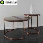 Кофейный стол Cimabue и Duccio