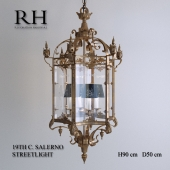 RH 19TH SALERNO STREETLIGHT