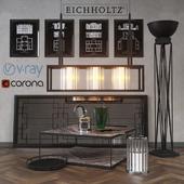 Eichholtz accessories set 3