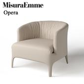 Misure Emme Opera