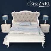 Corte Zari Bed Srl 2017 919-L-TCA