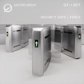Gastop GT-1
