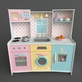 Детская кухня KIDKRAFT SWEET TREATS