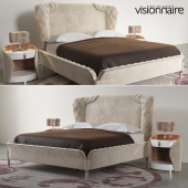 Visionnaire Alice Bed set
