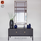 Set Dantone Home 2