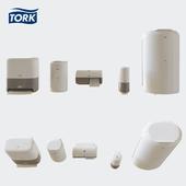 Tork \ Matic Set