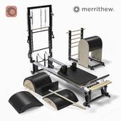 Профессиональное оборудование для пилатеса Merrithew
