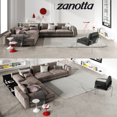 Набор Zanotta