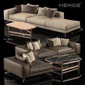 Henge X-One sofa Or Table Set