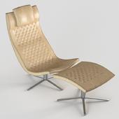 Кресло De sede ds-51