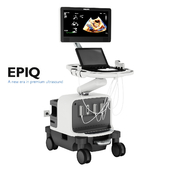 Ультразвуковой Аппарат Philips EPIQ 7