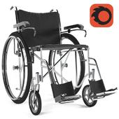 Инвалидное кресло OSD НА КОНКУРС