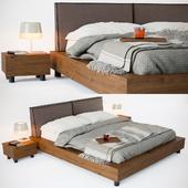 Кровать Letto - Oliver B. Wild