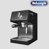 Кофемашина De Longhi ECP 35.31