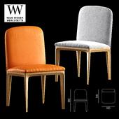 Vitoria Chair by Neue Wiener Werkstatte только на pro