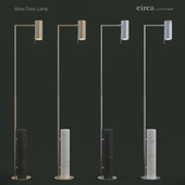 Circa Lighting _Alma Floor Lamp