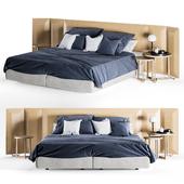 Flexform Eden Plus Bed