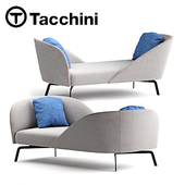 Face To Face by Tacchini
