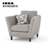 Кресло Ikea BANKERYD