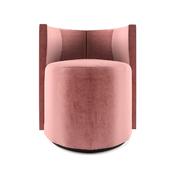 Кресло Fendi casa LouLou