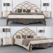 Кровать Pregno