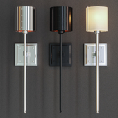 HOLLY HUNT - AUREOLE SCONCE