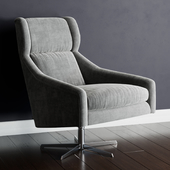 Eichholtz Swivel Chair Nara