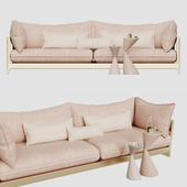 Outdoor sofa I