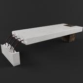 expose Concrete Table