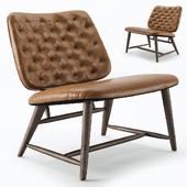Nico Leather Chair