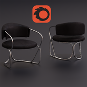A-Round Chair