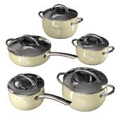 Набор посуды Yamateru Midor